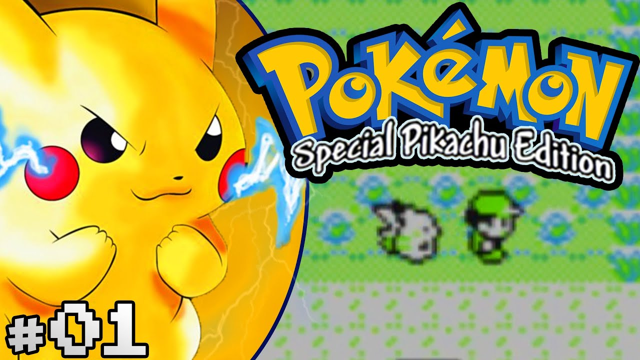 Pokemon Gelb