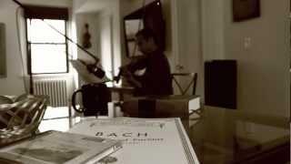 Erbarme Dich - Matthäus Passion (No vocals) - J.S. Bach