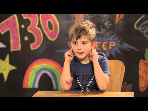 Thumbnail: Kids Review Paul Henry | Jono and Ben