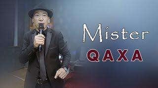 Mister Qaxa - Tug'ilgan kunidagi jonli ijro konsert dasturi 2018