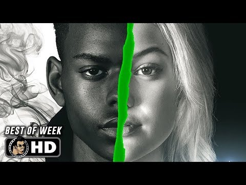NEW TV SHOW TRAILERS of the WEEK #8 (2019) - YouTube