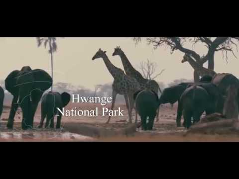 Zimbabwe A World Of Wonders - Destination Video (Short Version)