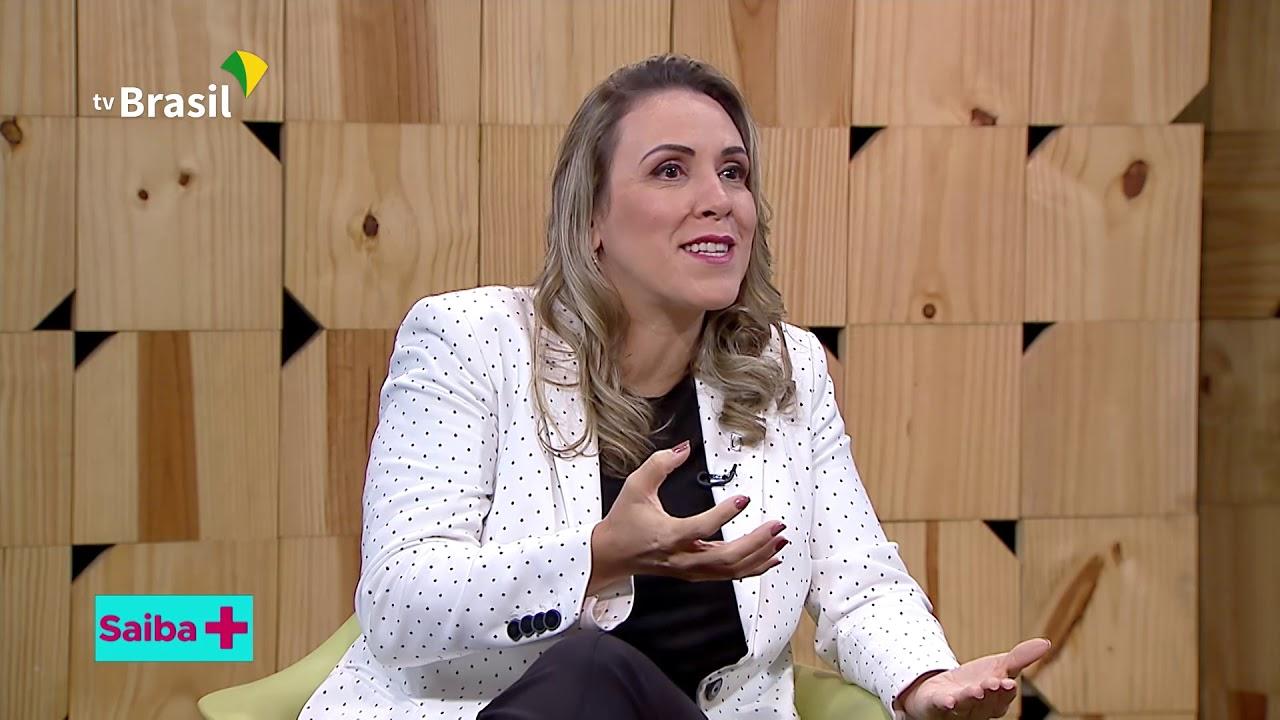 SAIBA + | Revitalização das bacias brasileiras - YouTube