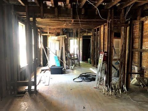Renovation Roundup Series:1 Testing Our Marriage