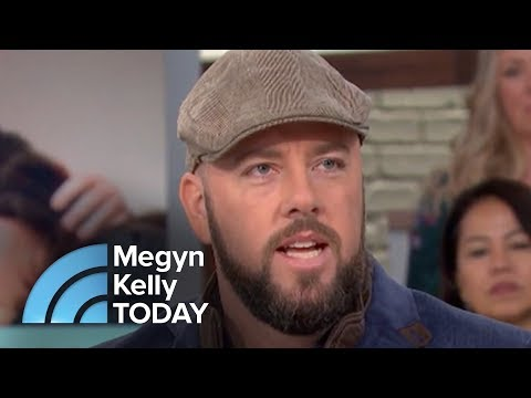 'This Is Us' Actor Chris Sullivan On Plot Twists And The Bond Between The Cast  Megyn Kelly TODAY