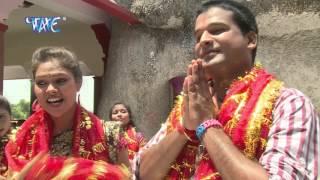 Download Hindi Video Songs - नजर लागे ना माई के  - Najar Lage Na Mai Ke | Jaag Jayi Maiya | Ritesh Pandey | Devi Geet