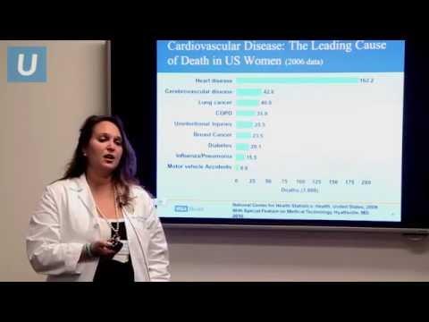 Gender Matters: Heart Disease in Women - Marcella Calfon Press, MD | #UCLAMDChat Webinars