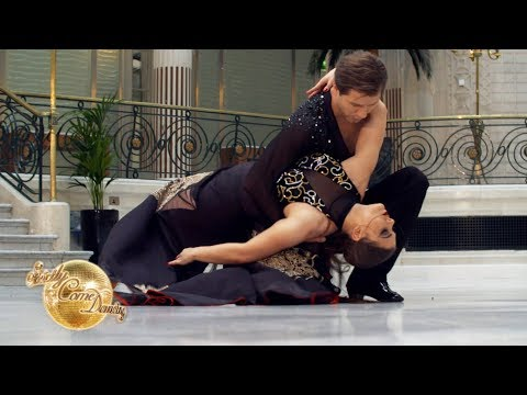 How to Dance the Perfect Paso Doble - It Takes Two 2017 - BBC Two