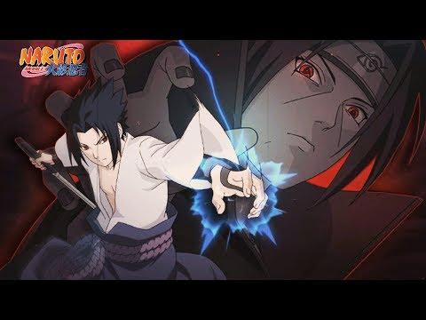 ** SASUKE VS ITACHI EVENT ** | ** Naruto Mobile **