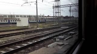 Treni a Trieste C.le / arrivi e partenze