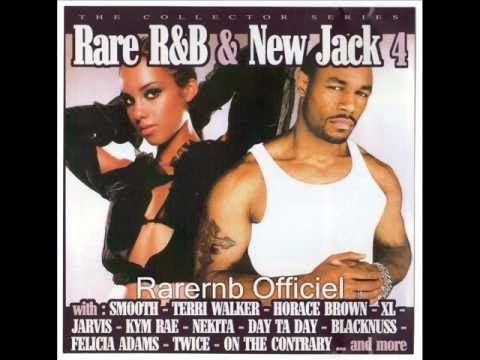 RARE RNB & NEW JACK 4