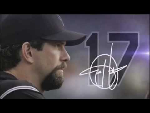 Todd Helton Ceremony Video - Final Game at Coors Field