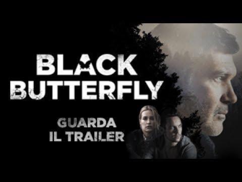 BLACK BUTTERFLY trailer ufficiale