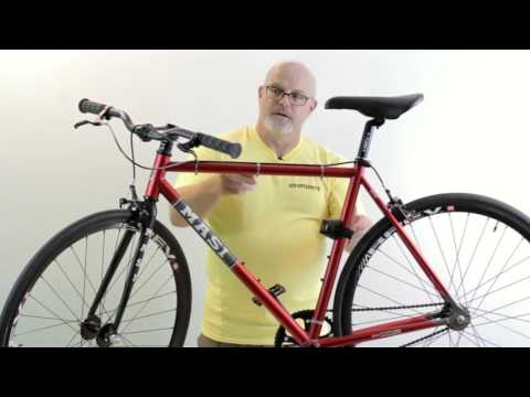 Kryptonite Kryptolok Series 2 Standard Vélo U-Lock avec 4 ft Flex Vélo Câble environ 1.22 m