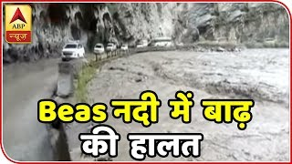 Weather Takes A U-Turn Once Again, Floods Ruin Several Areas | ABP News
