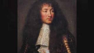 Jean Joseph MOURET 1682-1738 Rondeau