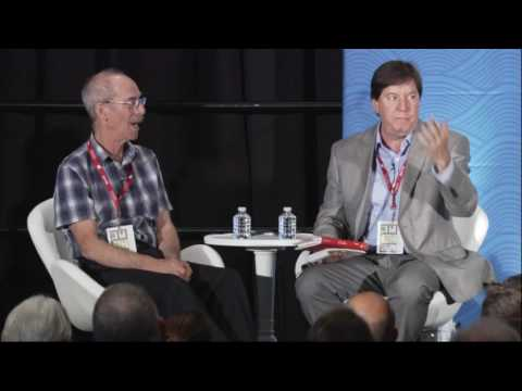 Joseph Mazur: 2016 National Book Festival
