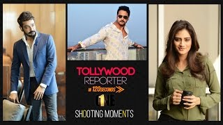 One ( ওয়ান  ) Movie Special | Behind the Scenes | Prosenjit | Yash | Nusrat | Tollywood Reporter