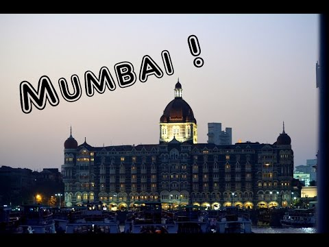 Mumbai Travelogue | The City of Dreams | Travel | Food