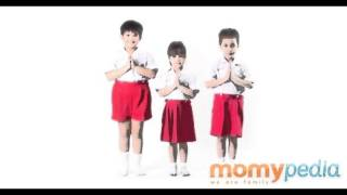 Rakluke Music For Child - 03 - รำวง Thumbnail