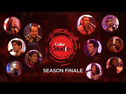 Coke Studio Season 9| Season Finale| Promo