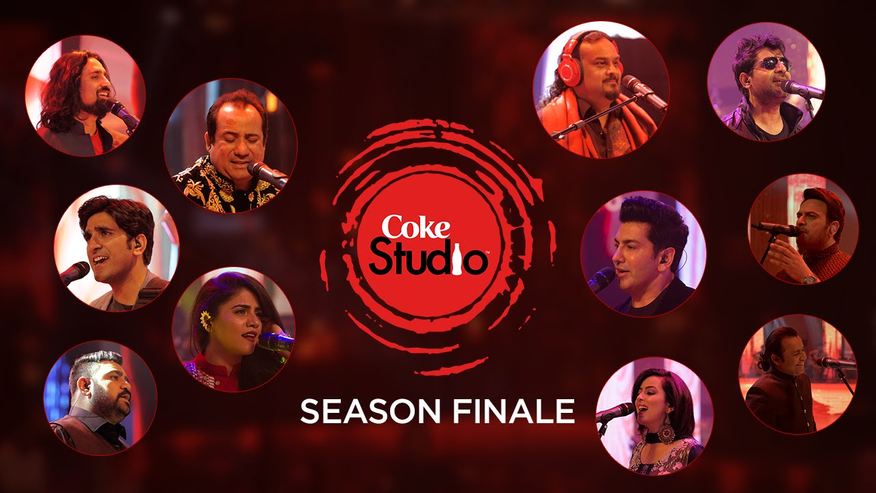 Coke Studio Season 9  Season Finale  Promo - YouTube