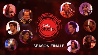 The entire nation was waiting for this telecast since the beginning of the season. Amjad Sabri's sudden and tragic demise made everyone ache to see him perform one last time and when we saw him, we yet again realised what we lost.