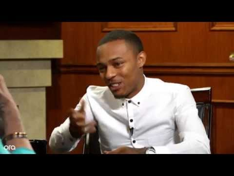 Shad 'Bow Wow' Moss - Larry King Now