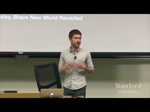 Stanford Seminar - Distracted? Let's Demand a New Kind of Design