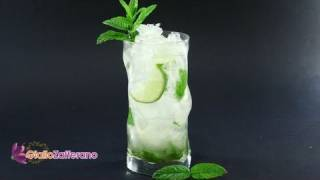 Mojito Cocktail - Recipe