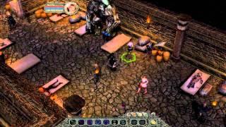 Grotesque Tactics 2 - Quicklook