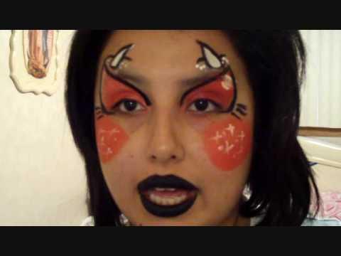 Kid friendly makeup
