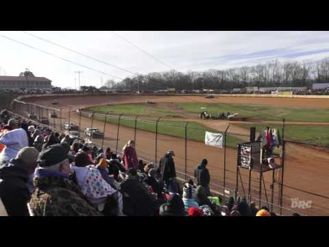411 Motor Speedway | 1.1.16 | Mini Stocks | Heat 1