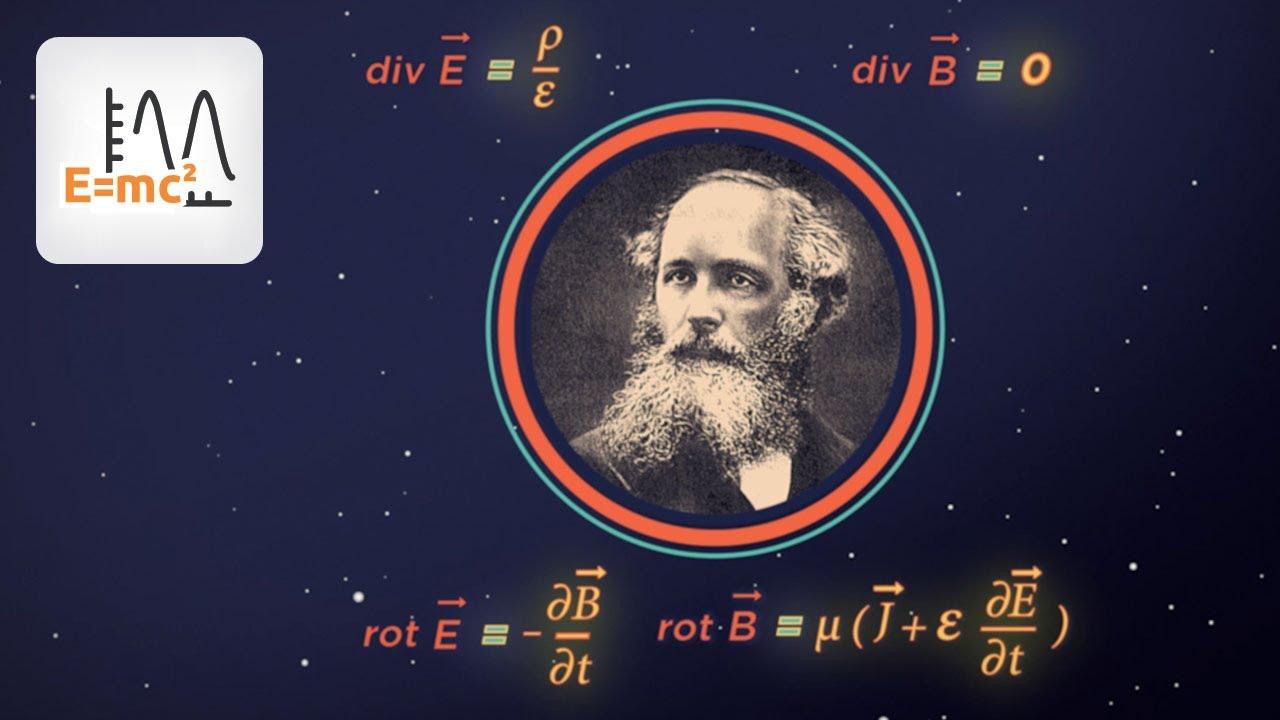 [Les équations Clefs de la physique] Les équations de Maxwell, #6