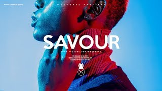 "[FREE] ""SAVOUR"" 🏝 Drake x Tory Lanez Type Beat   Dancehall Pop Instrumental 2018"