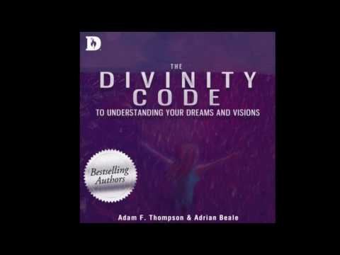 Free Audio Book Preview ~ The Divinity Code ~ Adam Thompson, Adrian Beale