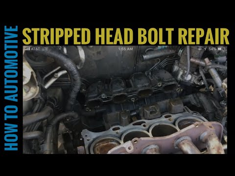 camry intake manifold removal doovi