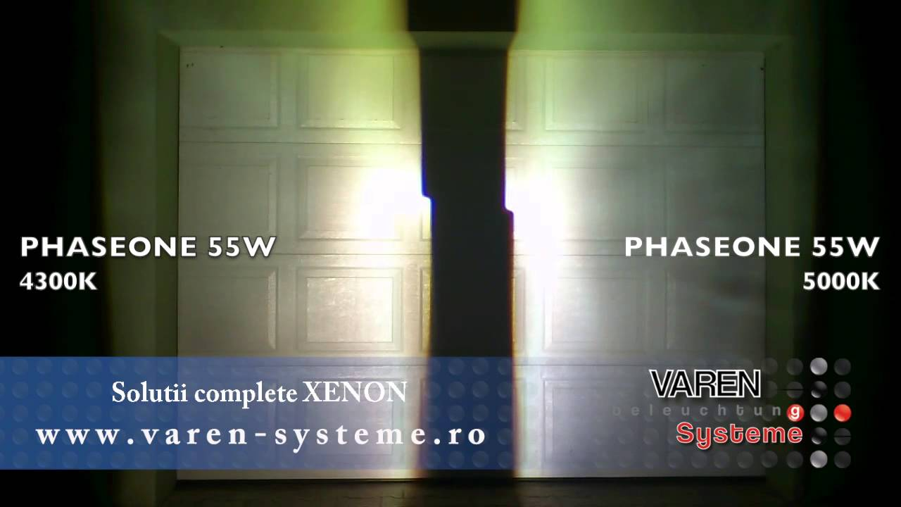 Permalink to Xenon Light Color