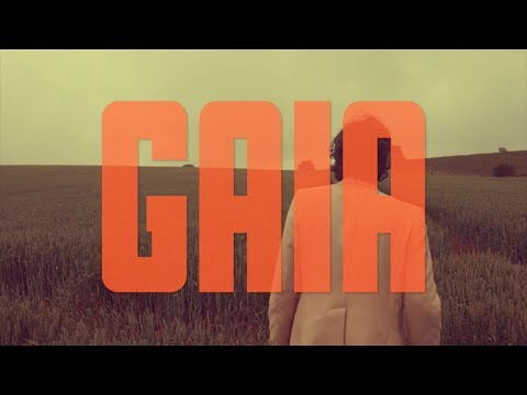 Jeremy Tuplin - Gaia [Official Music Video]