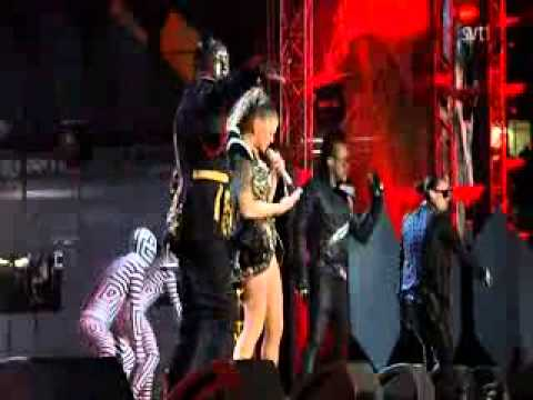 Black Eyed Peas - Medley (Live FIFA World Cup 2010 Opening Concert).mp4