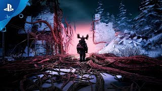 Mutant Year Zero - Expansion Reveal Trailer | PS4