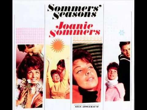Summertime - Joanie Sommers