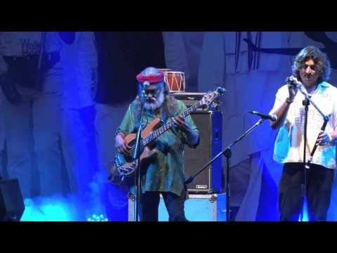 MUSIC OF HOPE - INDIAN OCEAN CONCERT - Song - Leaving Home
