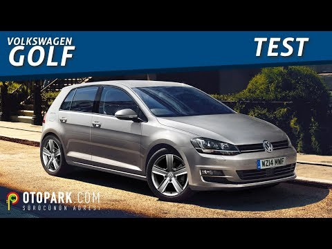 TEST | VW Golf