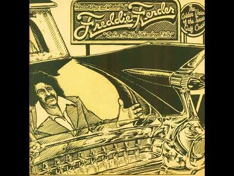 Freddie Fender, Townes Van Zandt - Pancho & Lefty