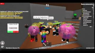 ROBLOX: Thanksgiving SPECIAL