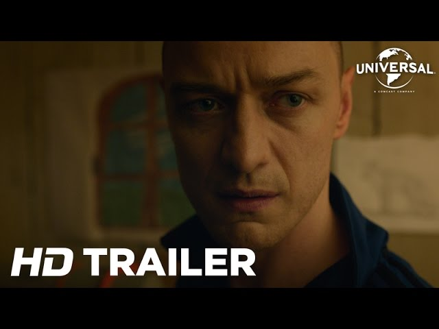 SPLIT Trailer 2 - UPInl