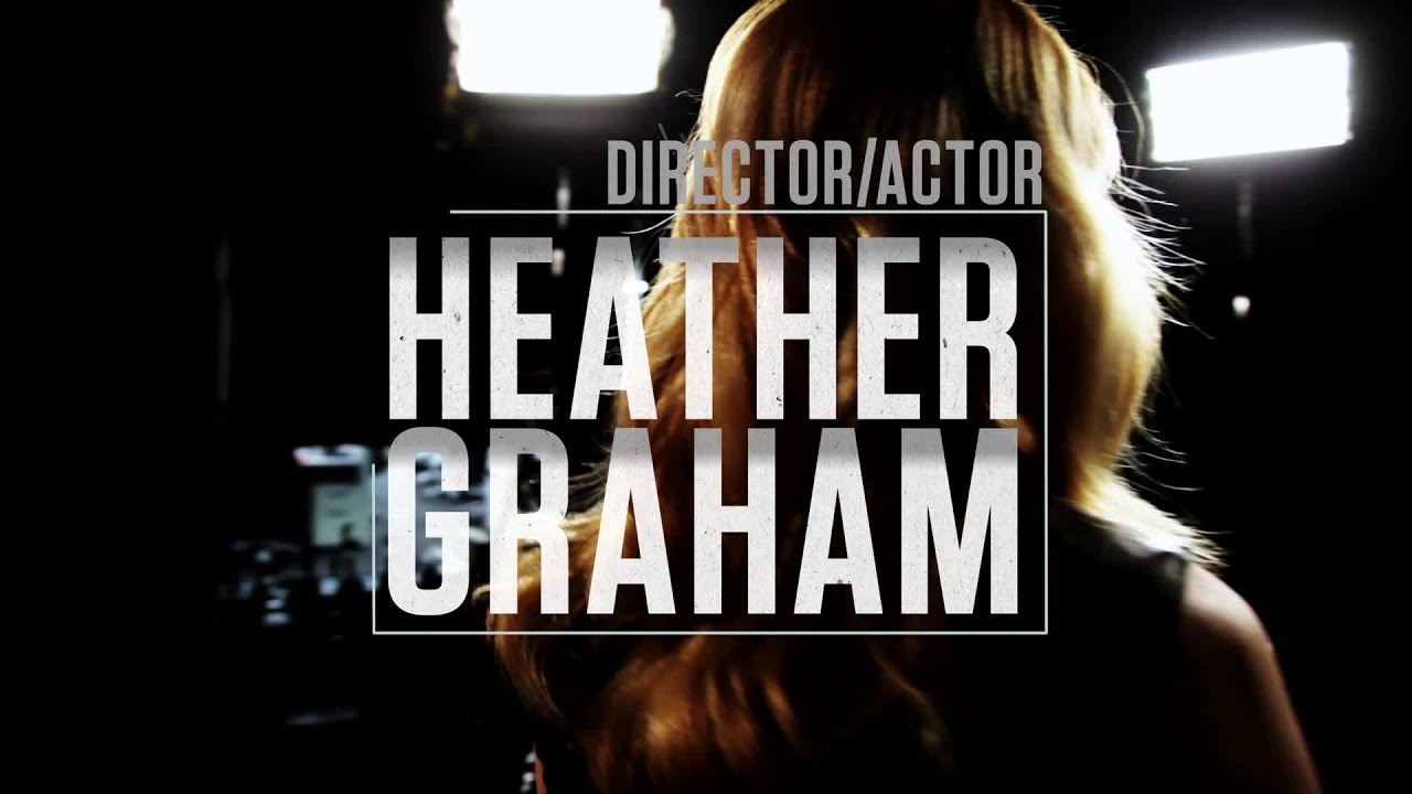 CBS Local Interview: Heather Graham