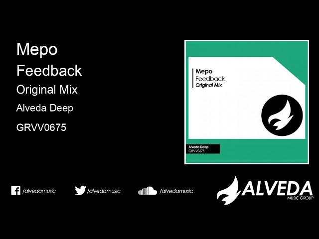 Mepo - Feedback (Original Mix)