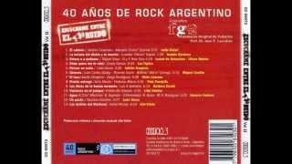 V.A. - Escúchame entre el ruido - 40 años de rock nacional (2006) Vol II